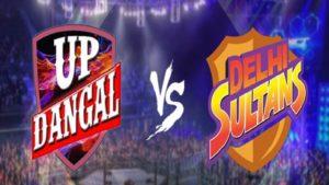 Pro Wrestling League Season 4 Day 5: Sakshi-Navjot bout highlight of Delhi-UP tie