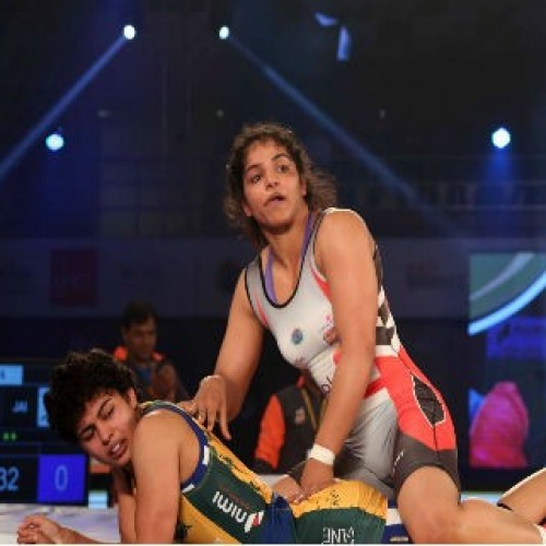 My aim is to equal Sushil Kumar's feat of 2 Olympic medals: Sakshi Malik