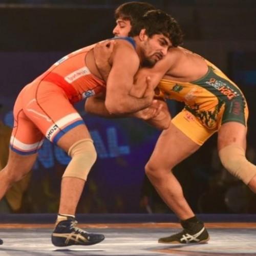 Haryana Hammers beat Jaipur Ninjas to enter PWL final