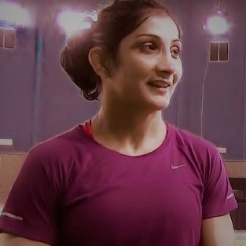 PWL 2: Was desperate to win even if I had died, says Punjab Royals' Nirmala Devi