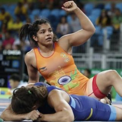 Pro Wrestling League: Sakshi Malik along with eight wrestlers remain unbeaten