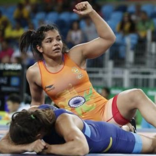 PWL: Sakshi Malik along with eight wrestlers remain unbeaten