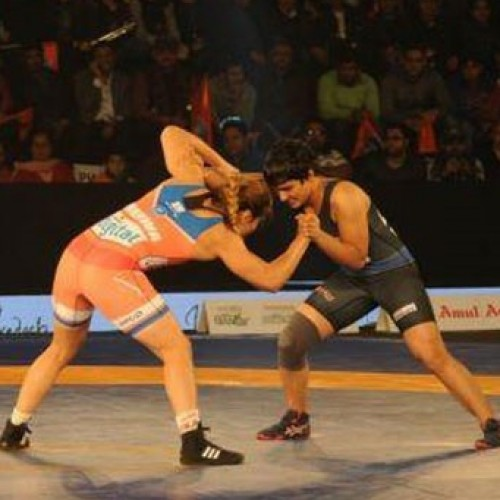 Wrestler Manju Kumari — the young gold medallist to watch out for