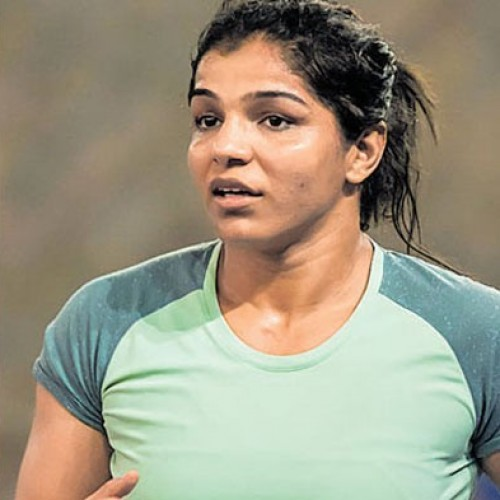 Wrestler Sakshi at 5th spot, Tomar 7th in world rankings