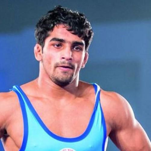 Wrestler Sakshi at 5th spot, Tomar 7th in world rankings