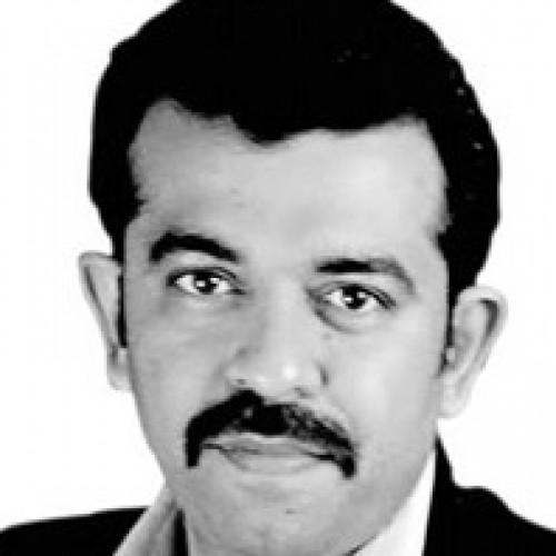 Sunil Yash Kalra