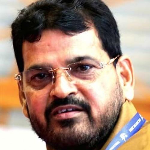 Mr. Brijbhushan Sharan Singh, MP