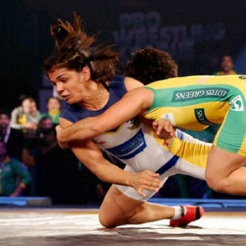 Sakshi says eagerly waiting for PWL
