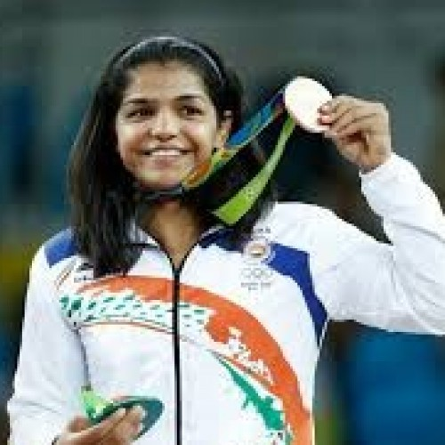 We need more foreign exposure where we can compete with top wrestlers: Sakshi Malik