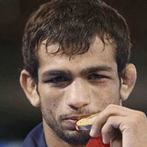 After recovering from knee injury, wrestler Amit Dahiya eyes comeback