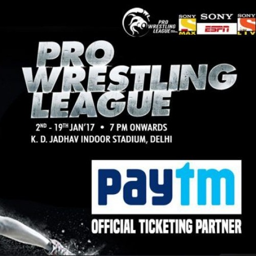 PWL - Complete Schedule, Broadcast and Timing