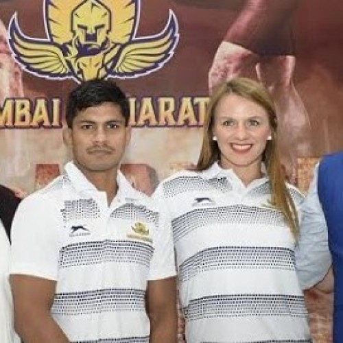 Mumbai Maharathi will retain PWL title, says Olympic champ Erica