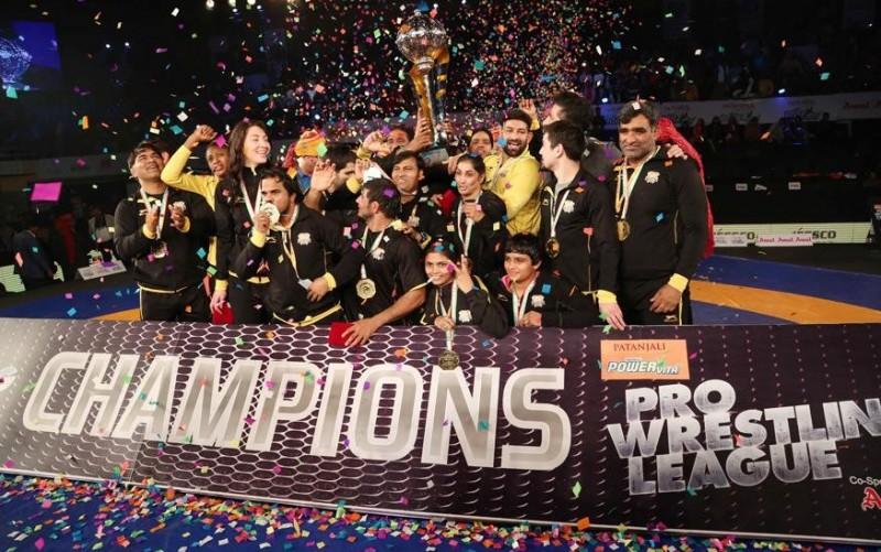 Final: Haryana Hammers Vs NCR Punjab Royals