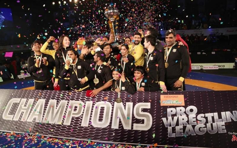 Final: NCR Punjab Royals Vs Haryana Hammers